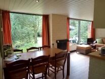 Center Parcs Het Meerdal Cottage Dining Room