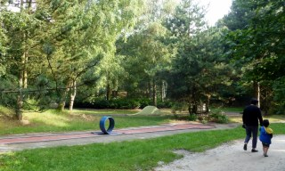 Het Meerdal Environment mini golf