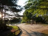 Het Meerdal bike trails and parks
