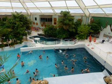 Sunparks Aquafun