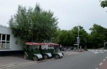 Sunparks Bike Rental