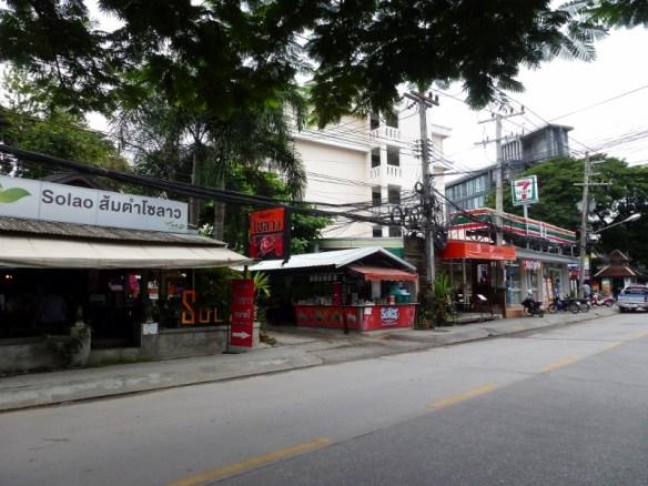 Chiang Mai Apartments (1)
