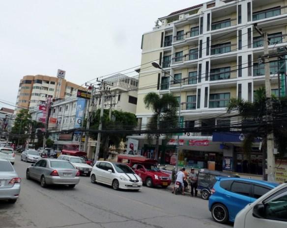 Chiang Mai Apartments