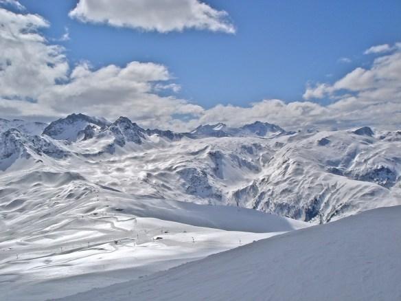 ski with kids 1