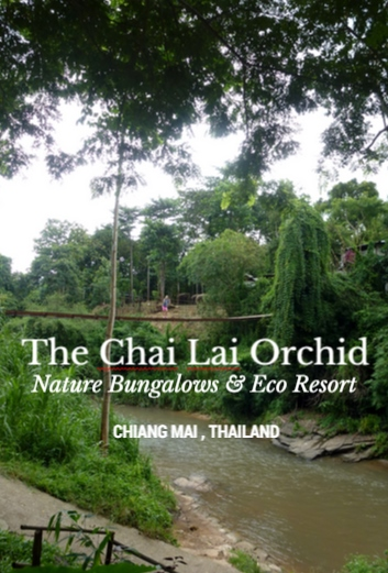 The Chai Lai Orchid Title