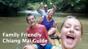 Family Friendly Chiang Mai Guide