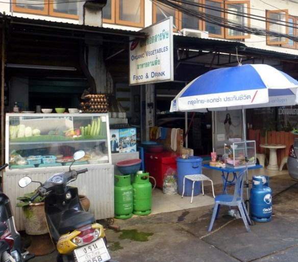 Chiang Mai Organic Foods