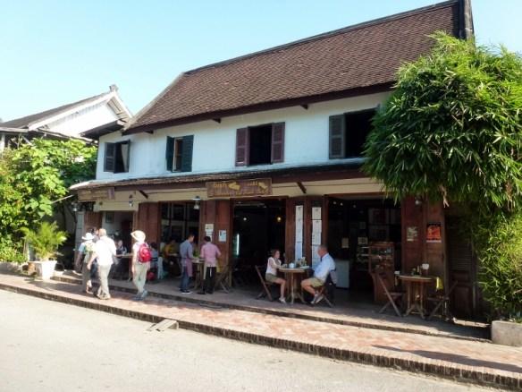 Luang Prabang French Bakery