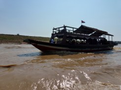 Tara Riverboat Floating Villages (4)