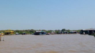 Tara Riverboat Floating Villages (5)