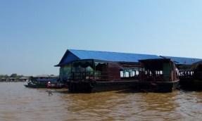 Tara Riverboat Floating Villages (6)