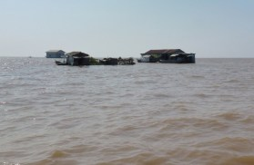 Tara Riverboat Floating Villages (8)