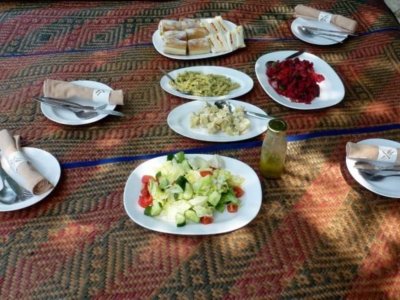 Island Gem Picnic - Gourmet food