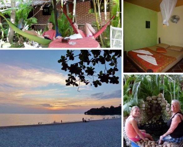 Rega Guesthouse Kep Cambodia