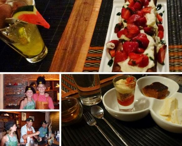 Thai Experience Dessert