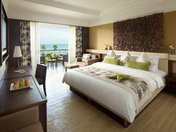 Executive Seaview Room