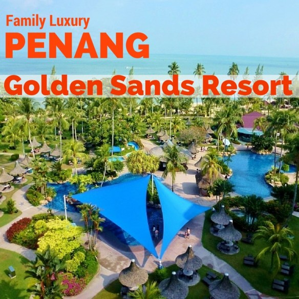 Family Luxury at Golden Sands Resort Penang More on WagonersAbroad.com