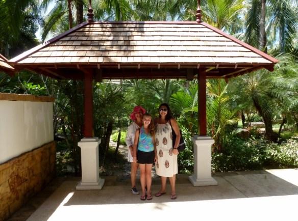 Girls Day Phuket Thailand Feb 2015