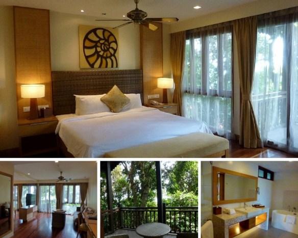 Berjaya Langkawi Resort Rainforest Studio Chalet