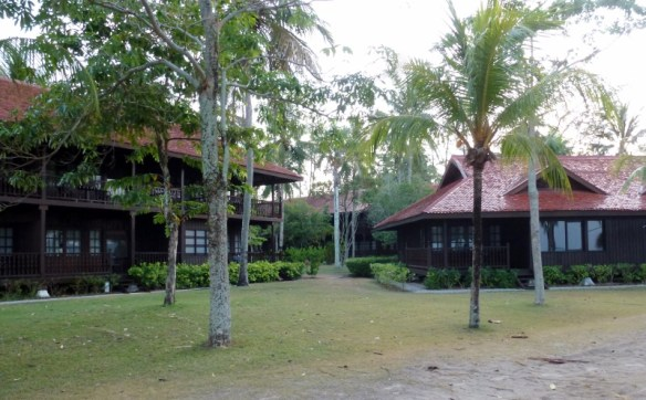 Meritus Pelangi Langkawi Accommodation