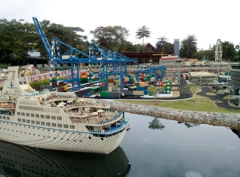 Experience Legoland Malaysia - Wagoners AbroadWagoners Abroad