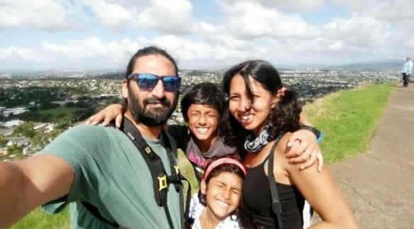 Selim family Raasta-Shahaar and Shama
