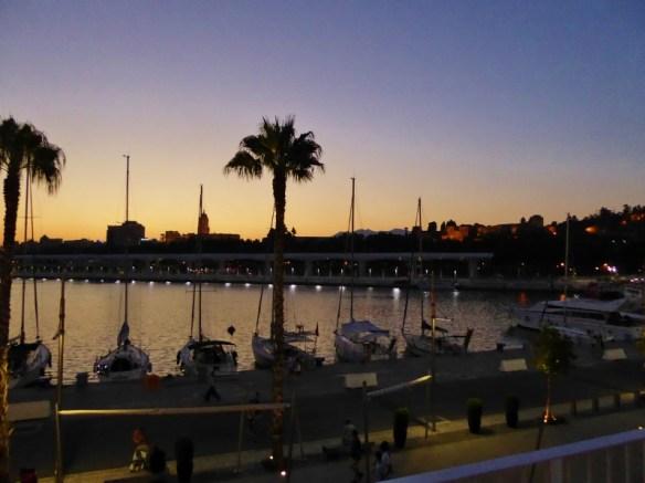 Segway Malaga Experience - Malaga Spain Costa del Sol