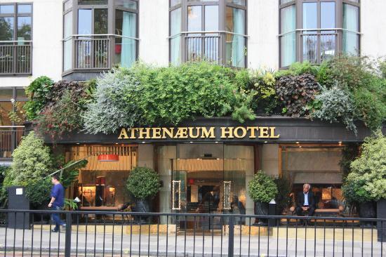 London - Athenaeum