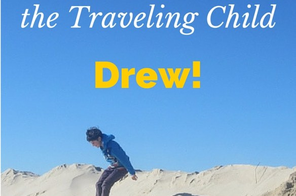 Drew Smith - Through the eyes of the traveling Child