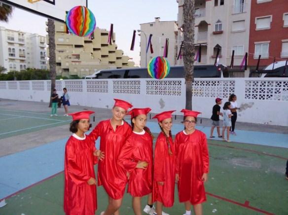 La Noria class of 2016 Anya