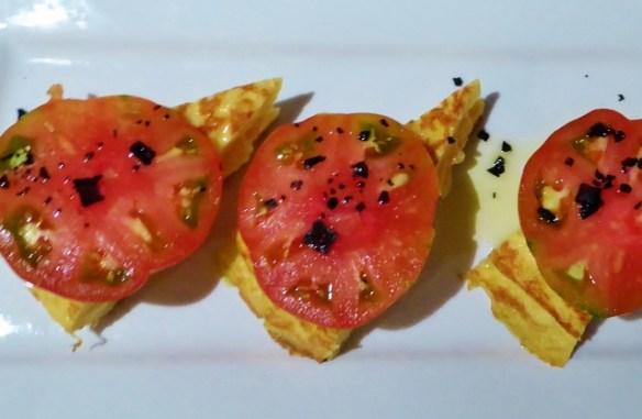 Paella Class Valencia - Spanish Tortillas