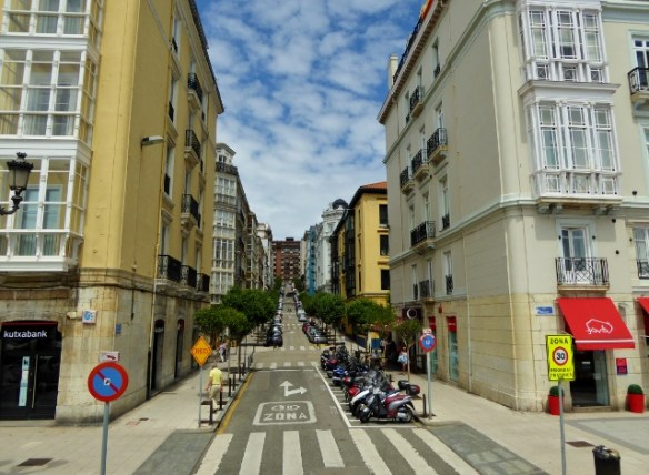 Santander Cantabria Spain