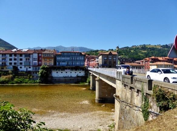 Arriondas - Asturias Spain