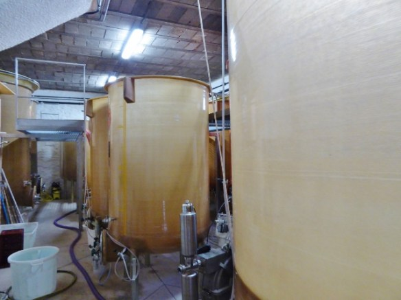 Montblanc-winery-vats