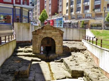 Oviedo Asturias Spain - Ana and Juan Martinez