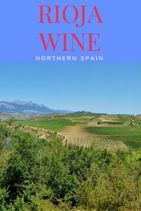 Rioja Wine 1 exciting week in Northern Spain. This is just one week of our 8 week Euorpean summer road trip. Read more on WagonersAbroad.com