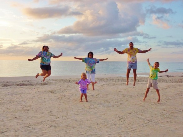 Thanksgiving holiday at Beaches Negril Jamaica! This Will Make You Want A Family Vacation At Beaches Resorts