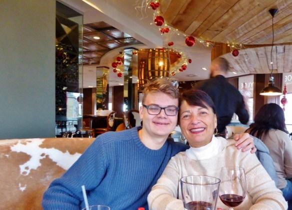 Kyloe-Restaurant-Edinburgh-A-Happy-Grandson-and-Grandmother