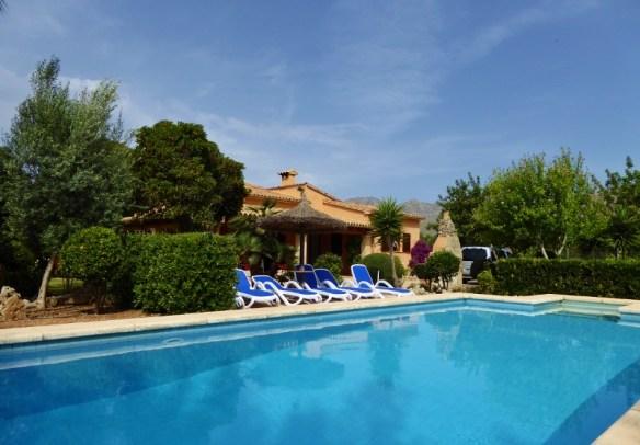 Mallorca Luxury Villa Pool-Porto Pollenca