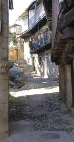La-Alberca-Alley