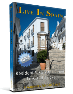 Do you want to live or retire in Spain?  If you are an American or Canadian, or even just an English speaking resident of a non-European Union (E.U.) country and want a long term visa in Spain, then Live In Spain is what you need. This is the book that will help turn that dream into a reality. Read WagonersAbroad.com If you're interested in applying for either a Retirement or Non-Lucrative Visa, you're going to want Live In Spain. Read more on WagonersAbroad.com