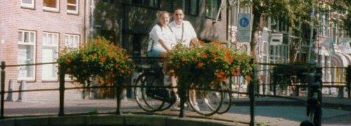 Gouda Netherlands Bikes