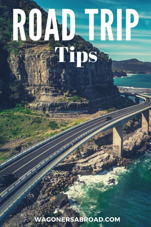 Road Trip Tips- Road Trips Everything You Need For A Comfortable Journey By Car