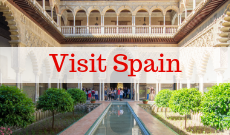 Planning your visit to Spain. An American Family Travel Blog – Sharing Adventure, Experiences, Mishaps, Expert Travel Tips and Inspiration Read more on WagonersAbroad.com