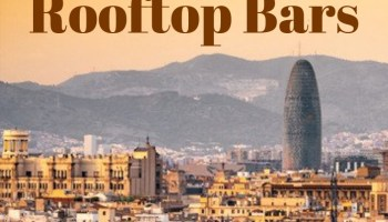 Terraza Rooftop Bar Madrid Which Should You Visit