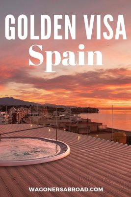 The Golden Visa Spain, provides you with fast and easy access to residency in Spain! Visa details, including the option of buying a property in Spain. Read more on WagonersAbroad.com