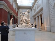 New York Christmas Museum of Art