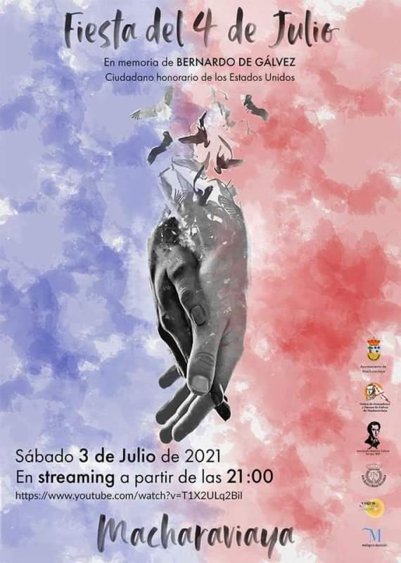 Macharaviaya july 4 celebration 2021