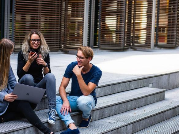 Americans can study in Holland! Read more on WagonersAbroad.com