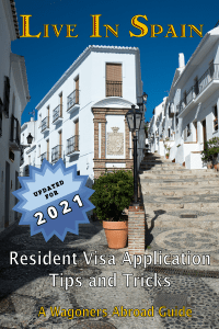 Do you want to live or retire in Spain? If you are an American or Canadian, or even just an English speaking resident of a non-European Union (E.U.) country and want a long term visa in Spain, then Live In Spain is what you need.This is the book that will help turn that dream into a reality. Read WagonersAbroad.com If you're interested in applying for either a Retirement or Non-LucrativeVisa, you're going to want Live In Spain. Read more on WagonersAbroad.com